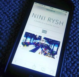 NINI RYSH