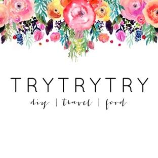 TRYTRYTRY