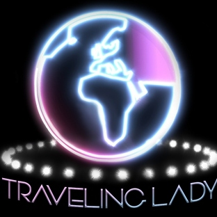 Traveling Lady