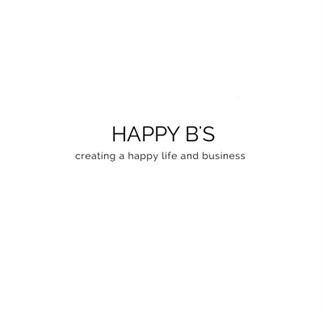 Happy B's