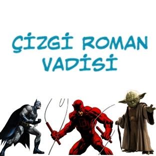 Çizgi Roman Vadisi
