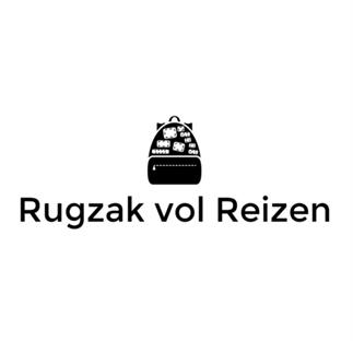 Rugzak vol Reizen