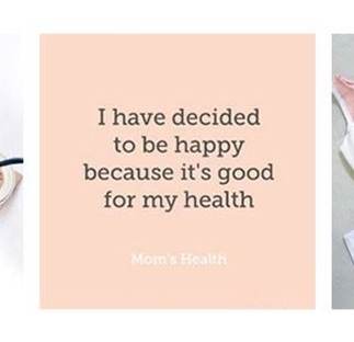 Mom's Health