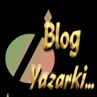 Blogyazarki~ Kişisel Blog