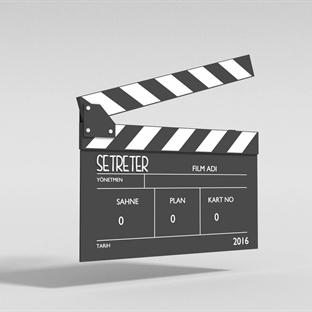 Sinema ve dizi setleri