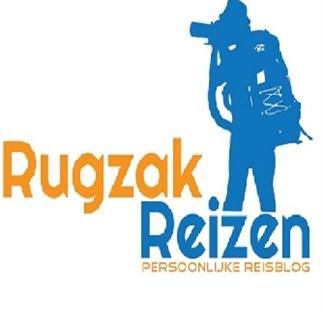 Rugzak-reizen