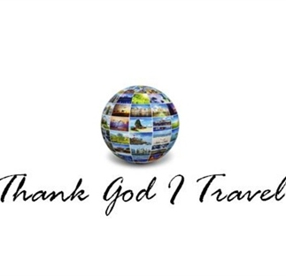 Thank God I Travel