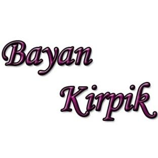 Bayan Kirpik