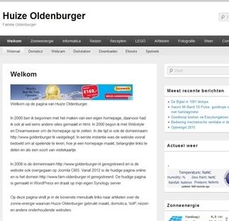 Huize Oldenburger