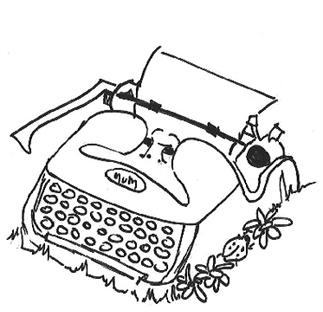 Ik schrijf mee