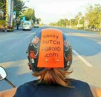 Crazy Dutch Abroad