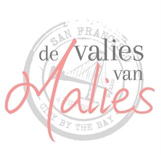 De valies van Malies