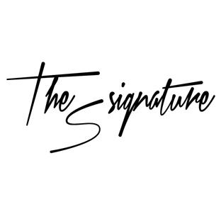 The S Signature