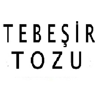 Tebeşir Tozu