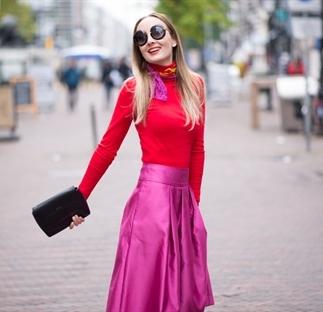 More Style Than Fashion