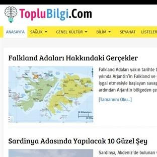 Türkçe Bilgi Sitesi