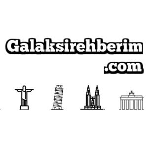 Galaksi Rehberiniz