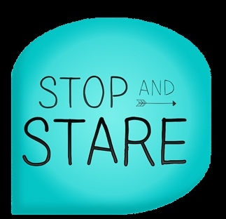 Stop & Stare