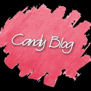 Candy Blog
