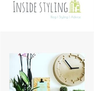 Inside styling