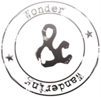 Wonder & Wandering