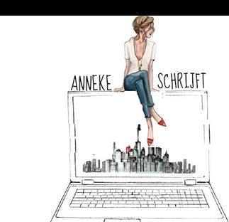 Anneke Schrijft