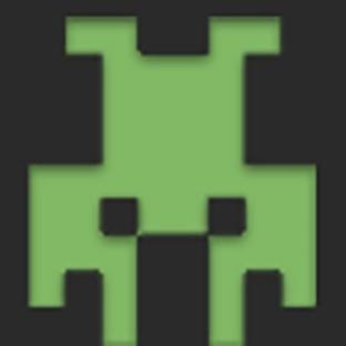 Yeşil Pixel