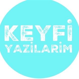 keyfiyazilarim