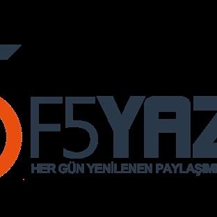 F5Yaz.Com - Sosyal İçerik