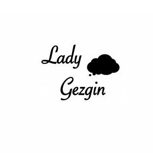 Lady Gezgin