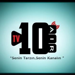 10Air TV