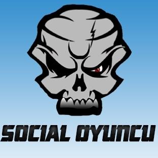 Social Oyuncu