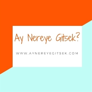 Ay Nereye Gitsek