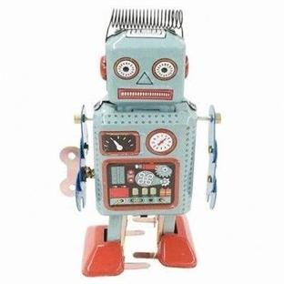 Aylak Robot