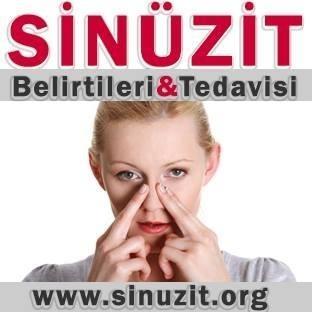 Sinüzit Hastalığı