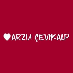 Arzu Çevikalp