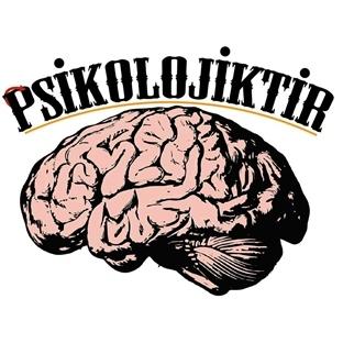Psikolojiktir