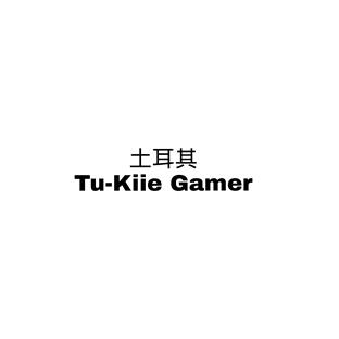 Tu-Kiie Gamer
