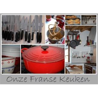 Onze Franse Keuken