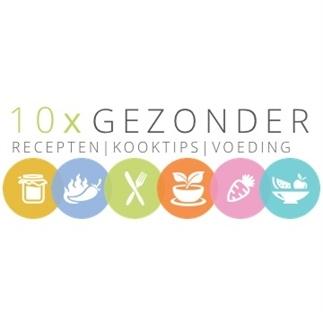 10x Gezonder