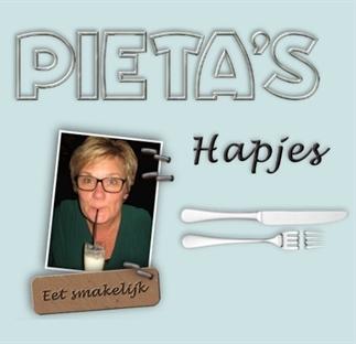 Pieta's hapjes