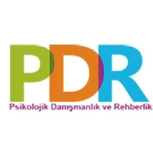 PDR Bölümü