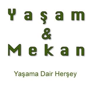 Yasam ve Mekan