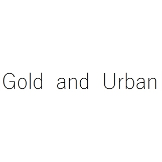 Gold and Urban.