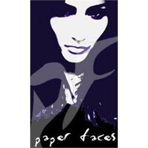 Paper Faces