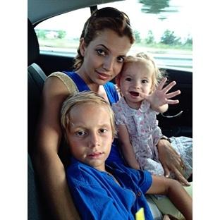 2 Çocukla Hayat