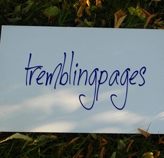 Tremblingpages