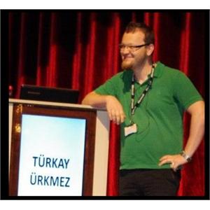 Türkay Ürkmez