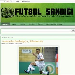 Futbol Sandığı