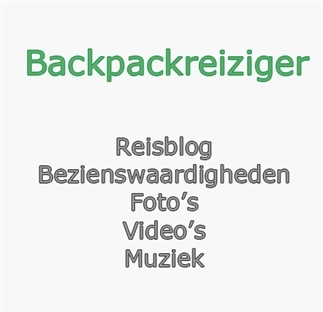 Backpackreiziger